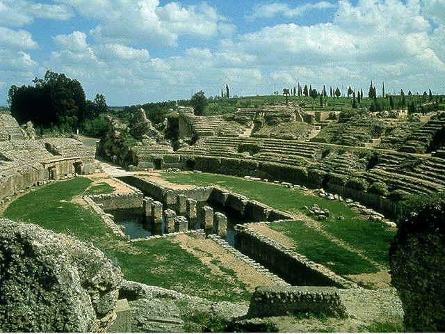 ruinasitalicas